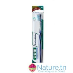 GUM Original White Brosse à dents Souple 561