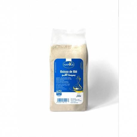 Bsissa de blé 3