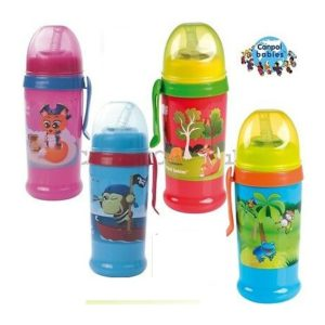 Canpol babies tasse Happy animals 56/510