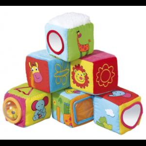 Canpol babies cube hochet