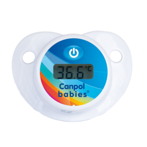 Canpol babies thermomètre sucette