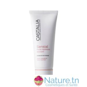 Castalia Sensial Fluide Hydratant Apaisant – 40ml