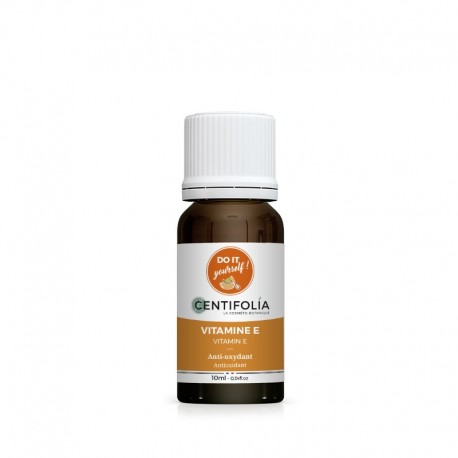 CENTIFOLIA VITAMINE E 10ML 3
