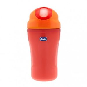 Chicco tasse insulated 18m+ rouge