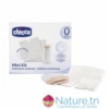 Chicco Sucette Physio Comfort en Silicone 0-6 Mois 2