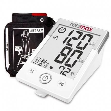 Coffret tensiométre brassard automatique + adapateur gratuit Modèle MW701F 3