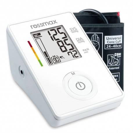 Coffret tensiométre brassard automatique + adapateur gratuit Modèle X3 3