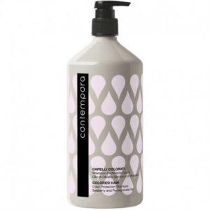 Contempro – Après-shampoing Protecteur Cheveux Colorés