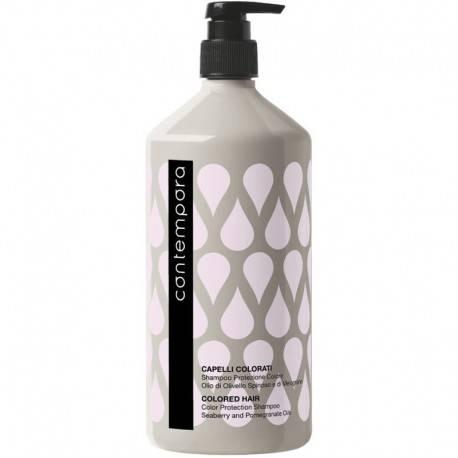Contempro - Après-shampoing Protecteur Cheveux Colorés 3