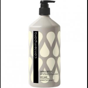 Contempro – Masque Hydratant Cheveux Secs
