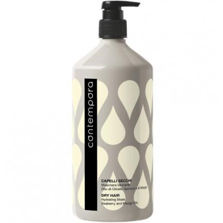Contempro - Masque Hydratant Cheveux Secs 3