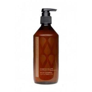 Contempro – Shampoing velours huile d'argan et d'argousier