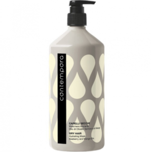 Contempro – Shampooing Hydratant Cheveux Secs