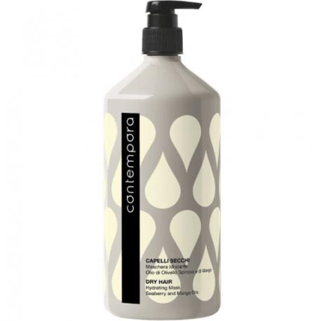 Contempro - Shampooing Hydratant Cheveux Secs 3