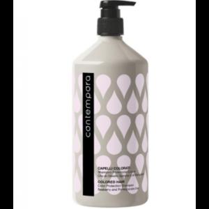 Contempro – Shampooing Protecteur Cheveux Colorés
