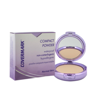 Covermark Poudre Compact