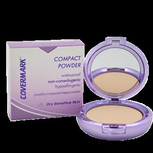 Covermark Poudre Compact Imperméable