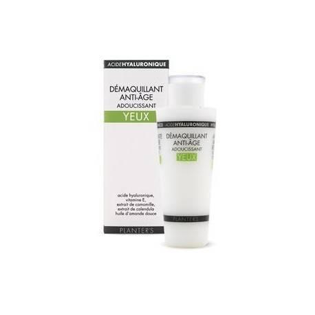 Démaquillant Anti-âge Yeux - Acide Hyaluronique 150ML 3