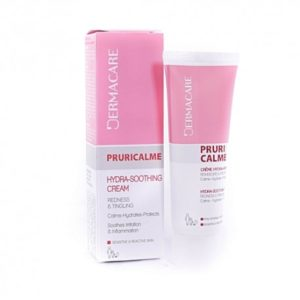 Dermacare pruricalm crème