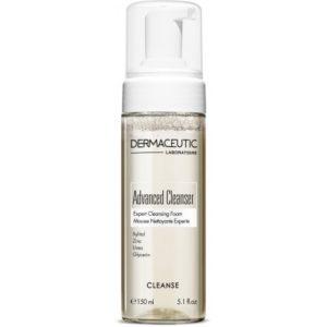 Dermaceutic advanced cleanser gel nettoyant