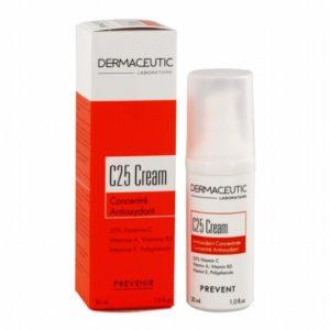 Dermaceutic c25 crème