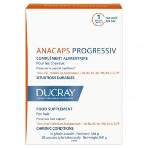 Ducray anacaps progressiv
