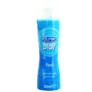 Durex Gel lubrifiant Play Feel