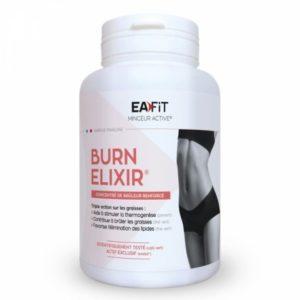 EAFIT BURN ELIXIR 90 GELULE
