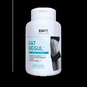 EAFIT FAT REGUL 90 GELULES