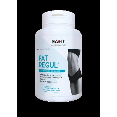 EAFIT FAT REGUL 90 GELULES 3