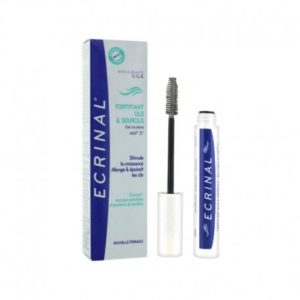 Ecrinal gel fortifiant cils & sourcils