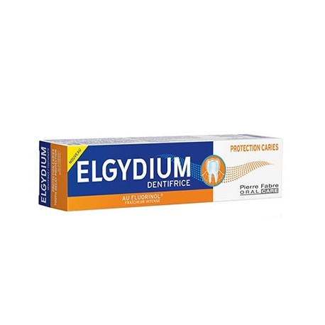ELGYDIUM DENTIFRICE PROTECTION CARIES 3