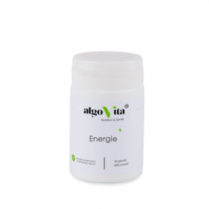 ALGOVITA ENERGIE +