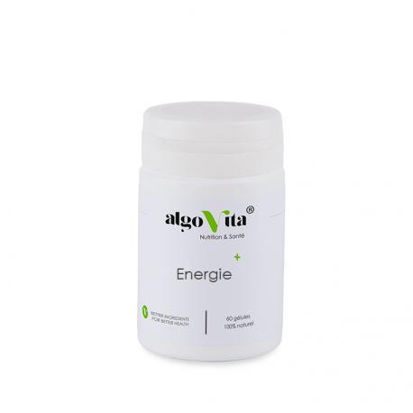 ALGOVITA ENERGIE + 3