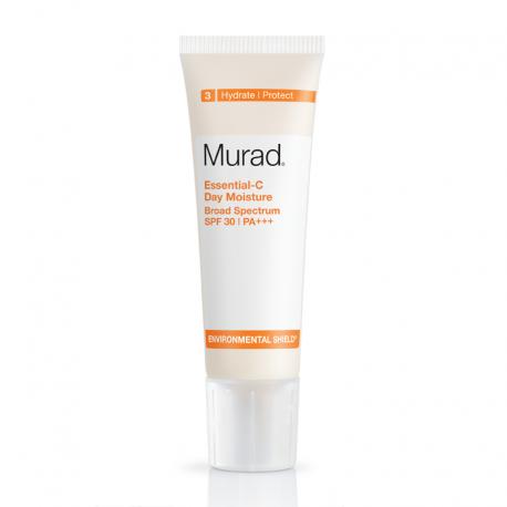 Essential-C day Crème de Jour Hydratante SPF30 (50ml) - MURAD 3