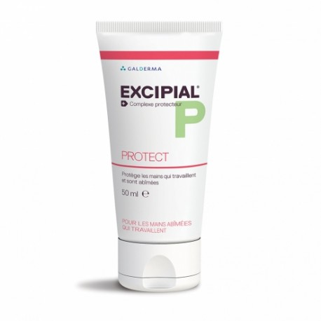 EXCIPIAL PROTECT CREME POUR MAINS ABIMEES 50ML 3