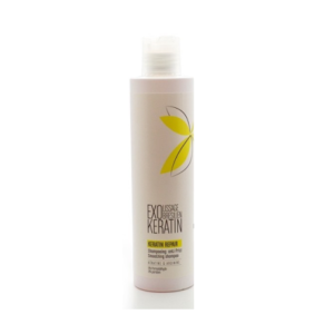 Exo Keratin shampoing anti-frizz