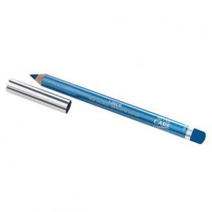 Eye care: crayon liner yeux bleu