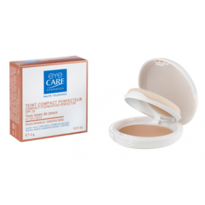 EYE CARE FOND DE TEINT COMPACT PERFECTEUR SPF25