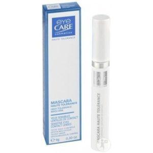 Eye Care Mascara Haute Tolérance Bleu Roi