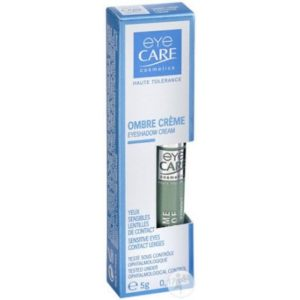 Eye Care Ombre crème haute tolérance amande