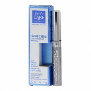 Eye Care Ombre crème haute tolérance metal