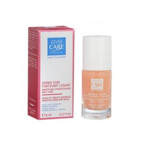 Eye Care Vernis  Soin Fortifiant  Lissant