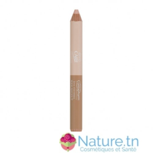 EYE CARE DUO LINER – CRAYON CORRECTEUR DE TEINT