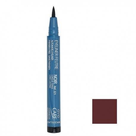 Eyeliner feutre - Brun 320 3