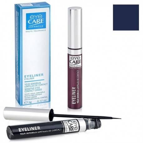 Eyeliner liquide - Bleu 302 3