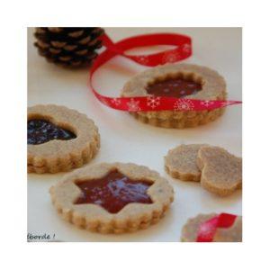 Felder biscuit sans gluten