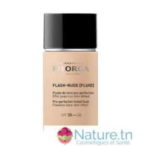 FILORGA FLASH-NUDE FLUIDE – NUDE BEIGE SPF30 30ML