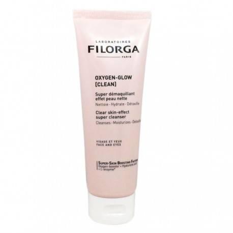 FILORGA OXYGEN GLOW CLEAN 125ML 3