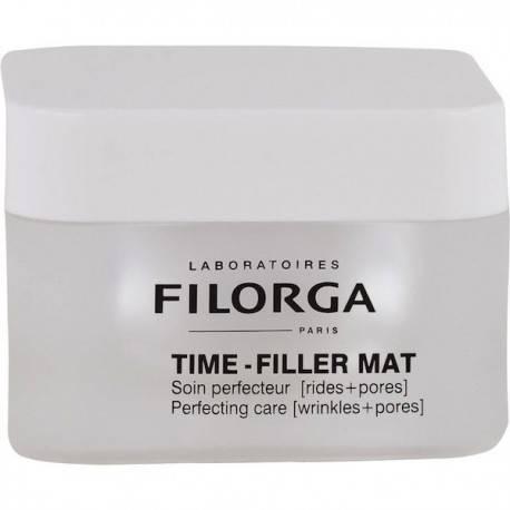 FILORGA TIME-FILLER MAT - 50ML 3